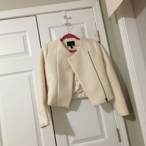 Adorable banana republic jacket!